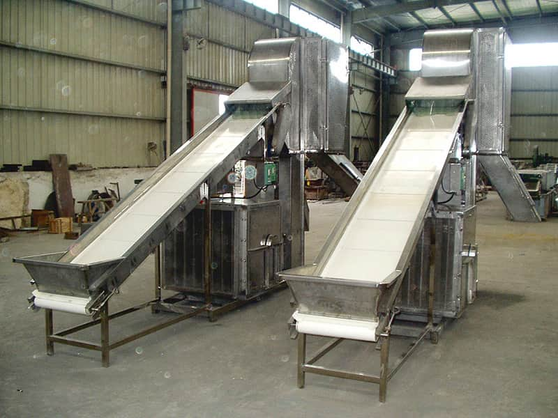GFX Winnowing Machine