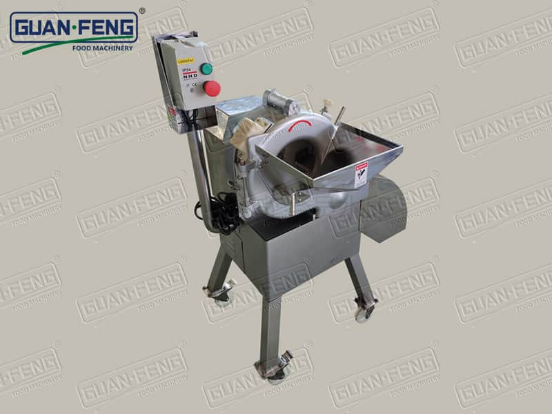 GH Dicing Machine
