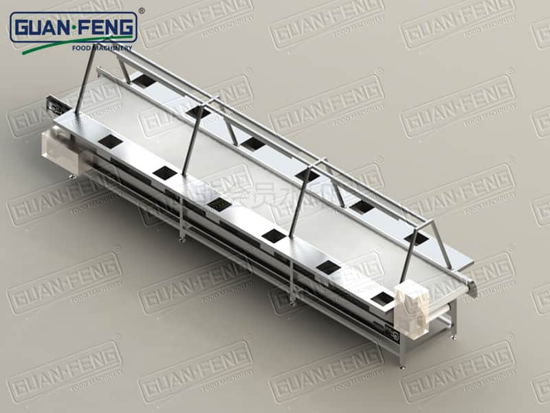 GTX Picking Conveyor