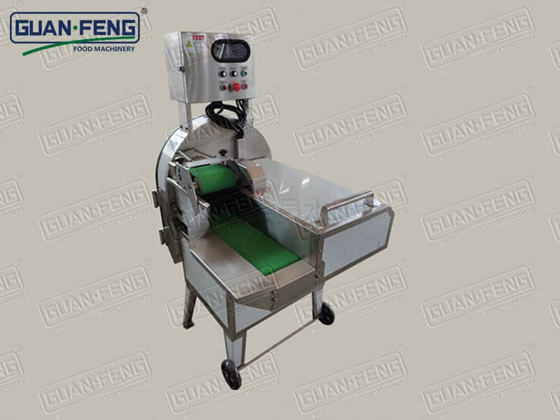 GV Multi-Function Cutting Machine