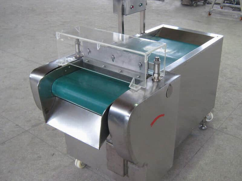 Other Multifunctional Cutting Machine