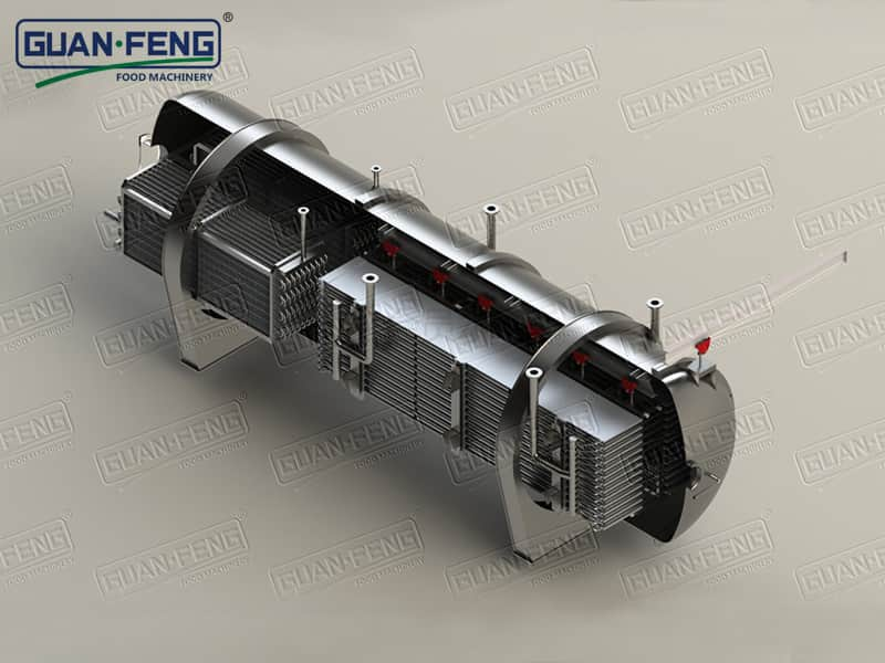 GFD Vacuum Freeze Dryer